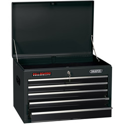 "Draper Draper Tool Chest 26"" 5 drawer - 56404 - from Toolstation"