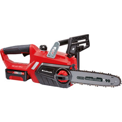 Einhell Einhell Power X-Change 18V 23cm Cordless Chainsaw 1 x 3.0Ah - 56508 - from Toolstation