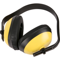 Ear Defenders 26dB - 56509 - from Toolstation
