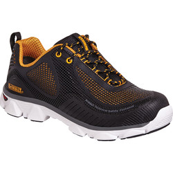 DeWalt DeWalt Krypton Safety Trainers Size 10 - 56576 - from Toolstation