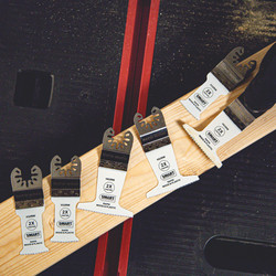 SMART Trade Rapid Wood Blade Kit