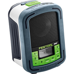 Festool Festool BR10 DAB Li-Radio 240V - 56759 - from Toolstation