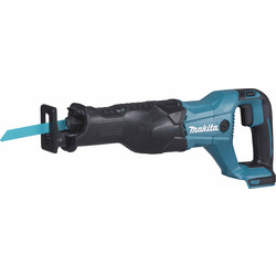 Makita Makita DJR186Z 18V Cordless Reciprocating Saw Body Only - 56811 - from Toolstation