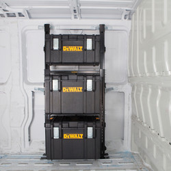 DeWalt ToughSystem Van Racking
