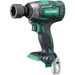 Hitachi Hitachi WR18DBDL2 18V Li-Ion Cordless Impact Wrench Body Only - 56894 - from Toolstation