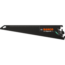 "Bahco Bahco Ergo Handsaw Superior Blade 550mm (22"") - 56903 - from Toolstation"
