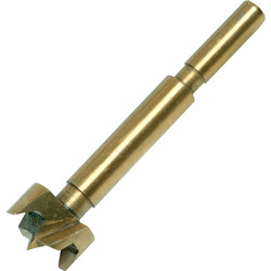 Toolpak Titanium Forstner Bit 35mm - 56912 - from Toolstation