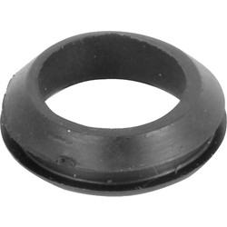 Axiom Super Grommet 25mm Open - 56959 - from Toolstation
