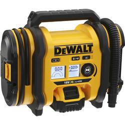 DeWalt DeWalt DCC018N-XJ 18V XR Li-Ion Inflator Body Only - 56981 - from Toolstation