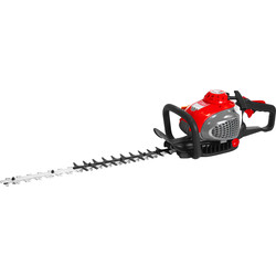 Mitox Mitox 600DX 25.4cc 550mm Petrol Hedge Trimmer 2 Stroke - 57040 - from Toolstation