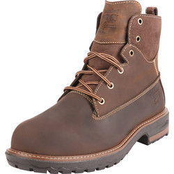 Timberland Pro Timberland Hightower Ladies Safety Boots Size 7 - 57044 - from Toolstation