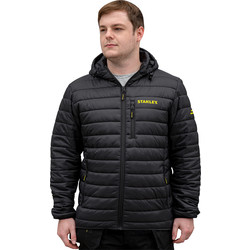 Stanley Stanley Puffa Jacket X Large - 57076 - from Toolstation