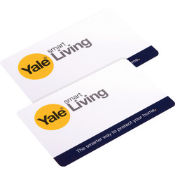 Yale Smart Lock Key Card