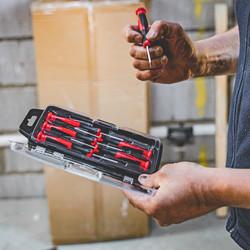 Minotaur Precision Screwdriver Set