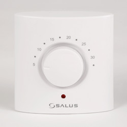 Salus ERT20RF Mechanical Room Thermostat