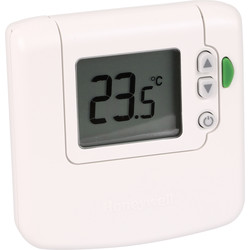 Honeywell Honeywell DT90 Digital Eco Room Thermostat  - 57209 - from Toolstation