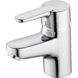 Ideal Standard Concept Blue Mixer Tap Wash Basin