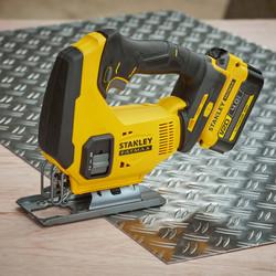 Stanley FatMax V20 18V Cordless Jigsaw