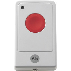 Yale Smart Living Yale Smart Home Alarm System Panic Button  - 57341 - from Toolstation