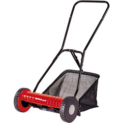 Einhell Einhell 40cm Hand Push Mower GC HM40 - 57362 - from Toolstation