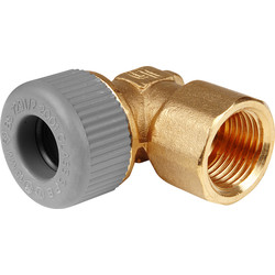 Brass Female Adaptor
