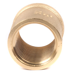 Brass Female Socket