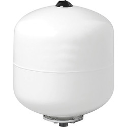 Reliance Valves Reliance White Aquasystem Potable Expansion Vessel 5L - 57532 - from Toolstation