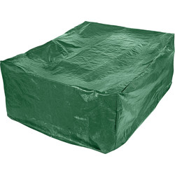 Draper Polythene Garden Cover 2.78 x 2.04 x 1.06m - 57634 - from Toolstation