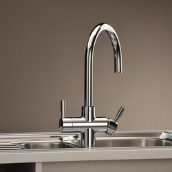 Franke Boiling Water Tap