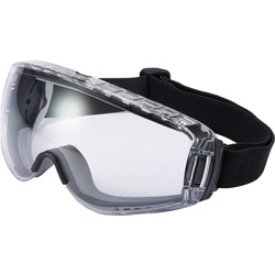 Bolle Bolle Pilot Safety Goggles  - 57950 - from Toolstation