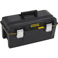 "Stanley FatMax Stanley FatMax Waterproof Toolbox 584mm (23"") - 58017 - from Toolstation"