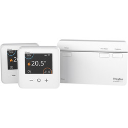 Drayton Wiser Smart Thermostat Kit 3