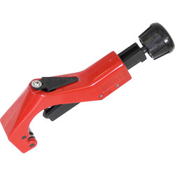 Quick Adjust Pipe Cutter