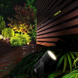 Luceco LED Garden Spike Light IP66