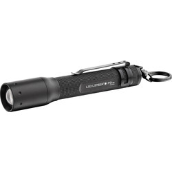 LED Lenser LED Lenser P3 Torch P3 16lm - 58147 - from Toolstation