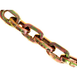 Hardened Quad Link Security Chain