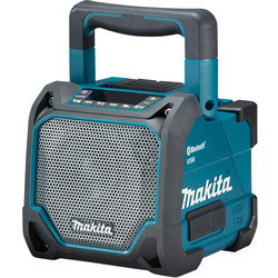 Makita Makita DMR202 Bluetooth Speaker  - 58271 - from Toolstation
