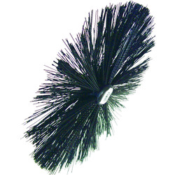 Chimney Brush 400mm Diameter - 58372 - from Toolstation