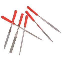 Minotaur Diamond Needle File Set