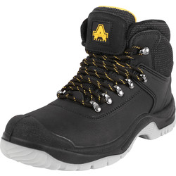 Amblers Safety Amblers FS199 Safety Work Boots Size 8 - 58547 - from Toolstation