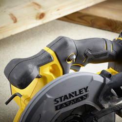 Stanley FatMax V20 18V 165mm Cordless Circular Saw