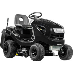 AL-KO AL-KO 352cc 93cm Petrol Ride On Mower T13-93 HD-A - 58622 - from Toolstation