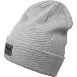 Helly Hansen Helly Hansen Kensington Beanie Hat Grey - 58733 - from Toolstation