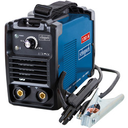 Scheppach Scheppach WSE860 130A Inverter Arc Welder 230V - 58781 - from Toolstation