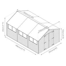 Mercia Overlap Apex Workshop