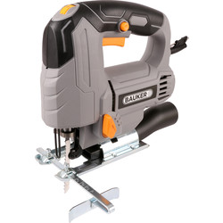 Bauker Bauker 550W Jigsaw 230-240V - 59025 - from Toolstation