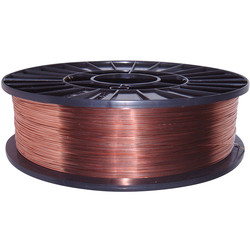MIG Welding Wire 5.0kg 0.6mm - 59030 - from Toolstation