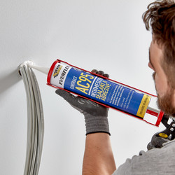 AC95 Intumescent Fire & Acoustic Sealant & Adhesive