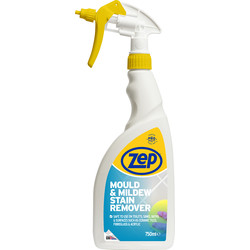 Zep Zep Commercial Mould & Mildew Cleaner 750ml - 59096 - from Toolstation