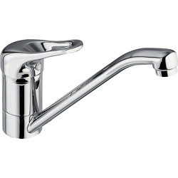 Deva Deva Lace Mono Mixer Kitchen Tap  - 59259 - from Toolstation